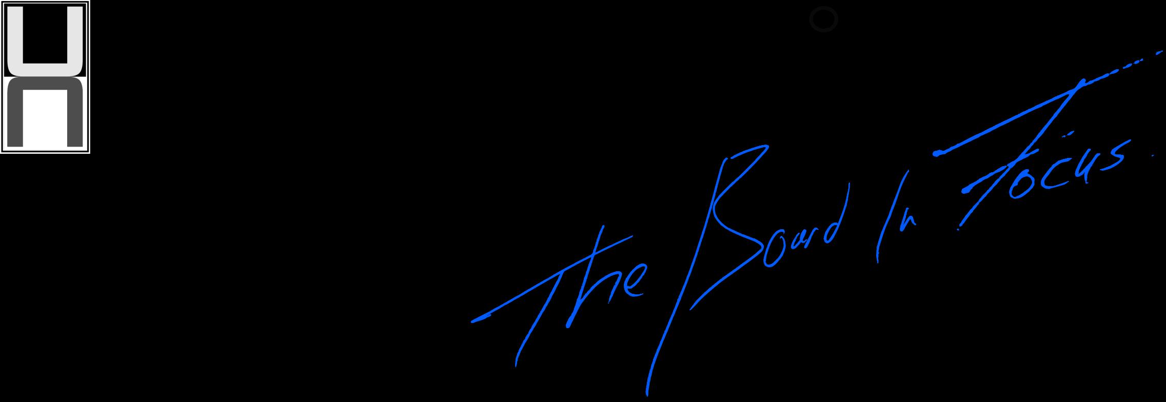 Hevige - Das Board im Fokus